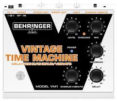Звуковые эффекты Behringer VM 1 VINTAGE TIME MACHINE