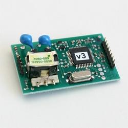 Модуль трансивера Аргус-Спектр LON (S2) для устройств ИСБ «Стрелец-Интегр