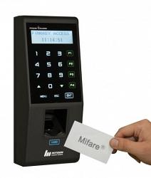 Биометрический контроллер с считывателем отпечатка пальцев Nitgen Fingkey Access (SW101M1-(R) EM)