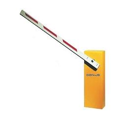 Шлагбаум электромеханический (стойка) для стрелы до 5 метров SPIN 424 (6130020)