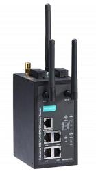 Промышленный 3G-роутер MOXA WDR-3124A-EU