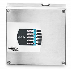 Аспирационный извещатель Vesda/Xtralis VLC-505-EX
