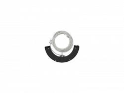 Вандалозащитные ИК источники освещения AXIS T90C20 FIXED DOME IR-LED (5024-201)