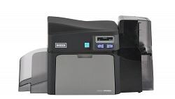 Принтер Fargo DTC4250e SS +MAG