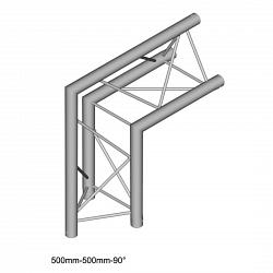 Металлическая конструкция Dura Truss DT 23 C24-L90   90