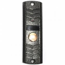 Вызывная панель Сатро Сатро-305 (500 PAL CMOS) Серебро