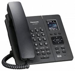 Беспроводной стационарный SIP телефон DECT телефон Panasonic KX-TPA65RUB
