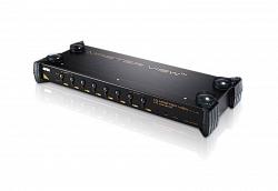 8 портовый KVM переключатель ATEN CS9138Q9