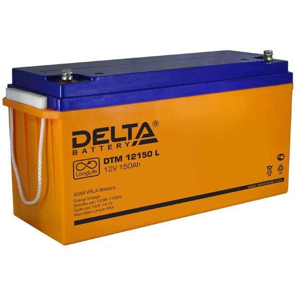 Аккумуляторная батарея Gigalink DTM12150L