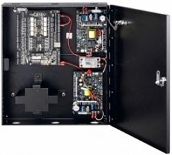 Контроллер СКУД на 4 двери Samsung SSA-P420TE