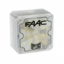 410018 Лампа сигнальная XL24L F