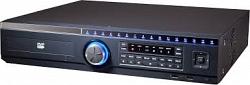 16-канальный видеорегистратор Smartec STR-1694