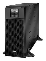 Источник бесперебойного питания APC Smart-UPS SRT 6000 ВА 230 В SRT6KXLI