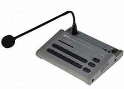 Микрофонная консоль Roxton-Inkel IRM-916