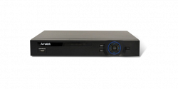 8-канальный IP видеорегистратор Amatek AR-N831P