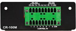 Интерфейсный модуль Inter-M CR-100M