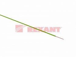 Провод ПГВА 1 х 0.50мм² (Rexant 01-6513)