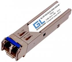 Модуль Gigalink GL-OT-SG28LC2-1610-CWDM