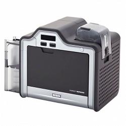 HDP5600 (300 DPI) System. Принтер-кодировщик FARGO. HID 93000.