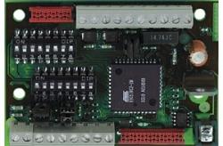 Преобразователь интерфейсов Wiegand - Honeywell 027901