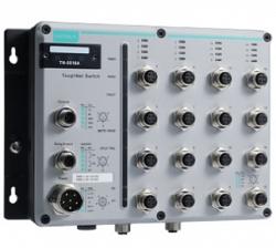 Управляемый коммутатор MOXA TN-5510A-2GTX-WV-CT-T