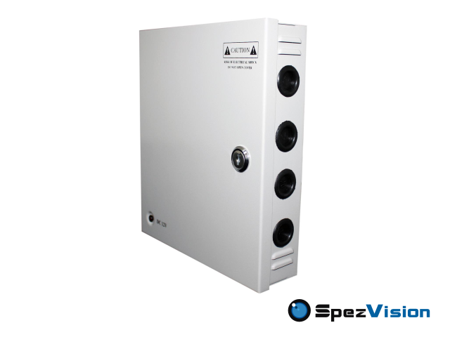 Блок питания импульсный SpezVision PSU-205
