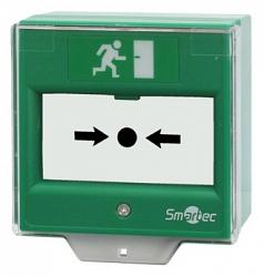 Устройство разблокировки дверей Smartec ST-ER114D-GN