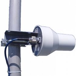 Антенна направленная уличная Beward Bester Direct Mini 2400M