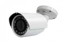 Корпусная AHD видеокамера Hitron HDUI-N21NPF3U1D