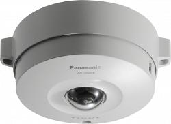 IP-камера Panasonic WV-SW458