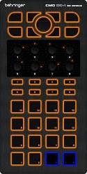 DJ контроллер Behringer CMD DC-1