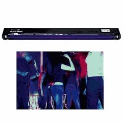 УФ-светильник American DJ Blacklight 48BLB 120см