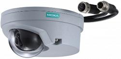 Купольная IP видеокамера MOXA VPort P06-2L42M-CT