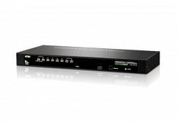 8-портовый PS/2-USB KVM переключатель (KVM switch)  -   ATEN   CS1308