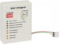 BUS-1 тестер - Honeywell 010138