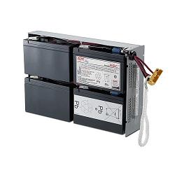 Сменный батарейный картридж APC №24 RBC24