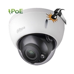 Уличная антивандальная IP видеокамера Dahua DH-IPC-HDBW2231RP-ZS