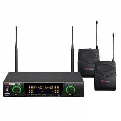 VOLTA US-2H (520.10/725.8) Микрофонная радиосистема