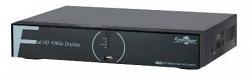 8-канальный IP видеорегистратор Smartec STNR-0841-N