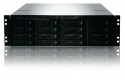 Гибридный видеорегистратор Lenel DVC-HD-C-A32-08-4T