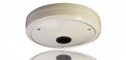 Купольная IP-камера CBC GANZ ZN-D212XE