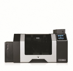 HDP8500 +MAG +13.56 +CSC Карт-принтер FARGO HID 88512
