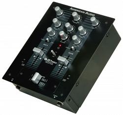 Микшерный пульт American Audio Q-D1 MKII