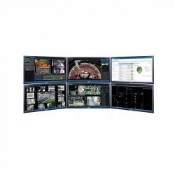 Менеджер хранения данных Pelco E1-VSM-48