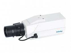 Корпусная IP видеокамера Infinity SR-2000EX(II)