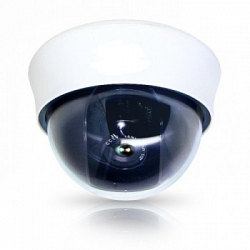 Купольная цветная IP-камера SLK-HD1/DL212