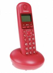 Телефон DECT Panasonic KX-TGB210RUR