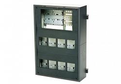 Корпус модульной панели для 10 модулей BOSCH MPH 0010 A