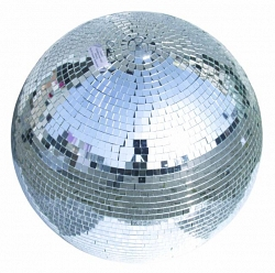 Зеркальный шар    EUROLITE     Mirror Ball 50 cm
