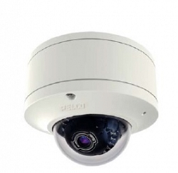 Миникупольная телекамера Pelco IME3122-1ES